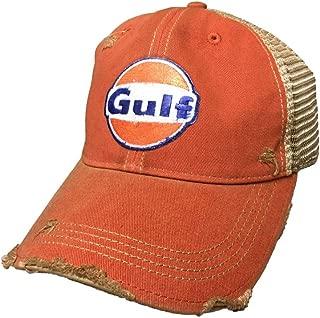 distressed vintage trucker hats