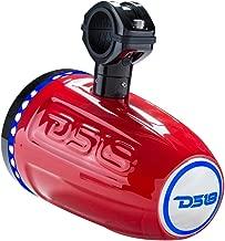 DS18 NXL6TPR 6.5 Inch Red Marine 6.5