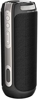 TaoTronics TT-SK11 20W Portable Bluetooth Speaker with 360 Surround Sound & Deep Bass