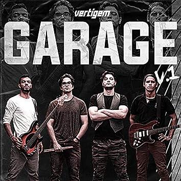 Vertigem Garage V. 1 (Cover)