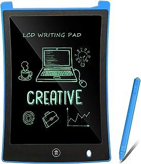 電子メモ帳、LCD筆記ボード、タブレット スクラッチパッド とペンタブレット、グラフィティパッド、家庭、学校とオフィス、筆記やグラフィティパッド、タブレットPCの8.5 インチ。