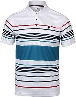 Men's Heritage Tennis Striped Polo