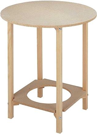 Amazon.es: mesa camilla - Salón / Muebles: Hogar y cocina