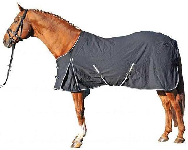 Regendecke Pferde