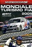Mondiale Turismo Fia 2005 [Italia] [DVD]