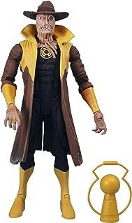 DC Universe Classics Sinestro Corps/Yellow Lantern Scarecrow Collectible Figure