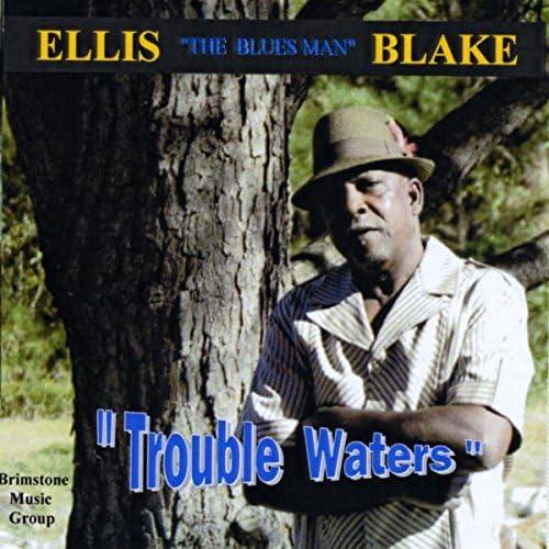 Ellis Blake