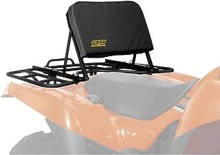 Quadboss ATV Backrest (Black)