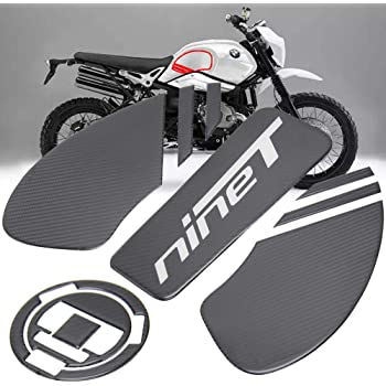 For BMW R nine T 2014-2018 2019 Motorcycle Tank Pad Side Gas Knee Grip Protector
