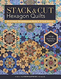 Best stacks quilt pattern Reviews