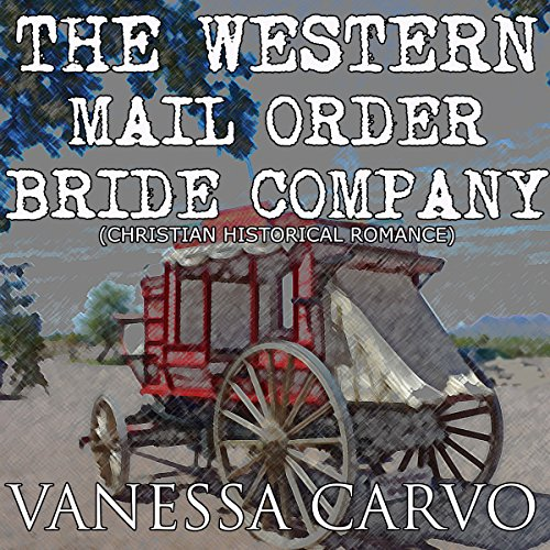 Page de couverture de The Western Mail Order Bride Company