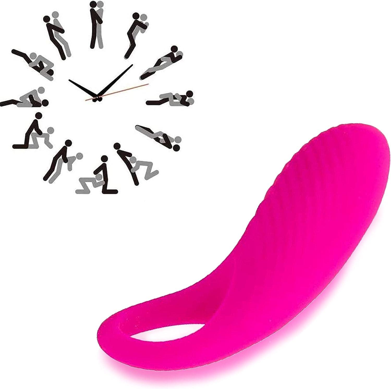 Cockringfor Austin Mall Vibrant Men's Free shipping Exercise Wearable Man Sex Vibrati Ring