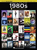 Songs of the 1980s Songbook: The New Decade Series with Onli
