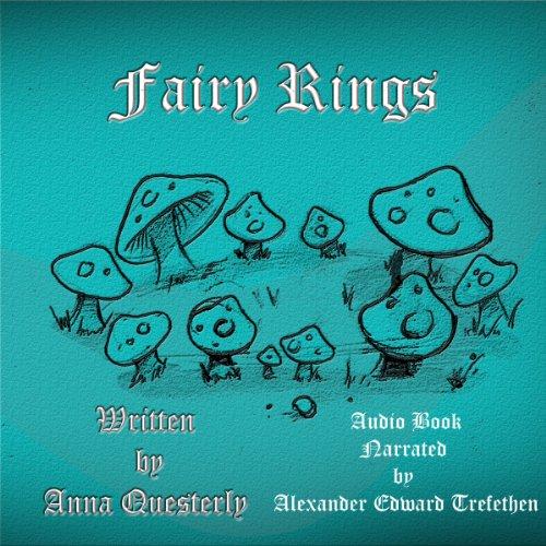 Fairy Rings audiobook cover art