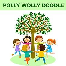 Polly Wolly Doodle (Ukulele Version)