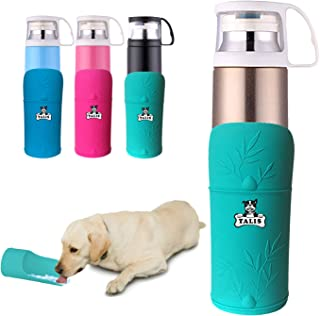 Best insulated water bottle for rabbits Reviews