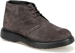 Forester 89427 Antrasit Erkek Deri Ayakkabı
