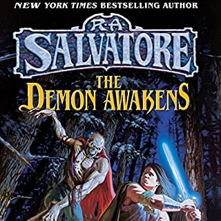 The Demon Awakens cover art
