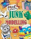 Junk Modelling (10 Minute Crafts)