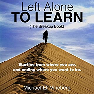 Left Alone to Learn audiobook cover art