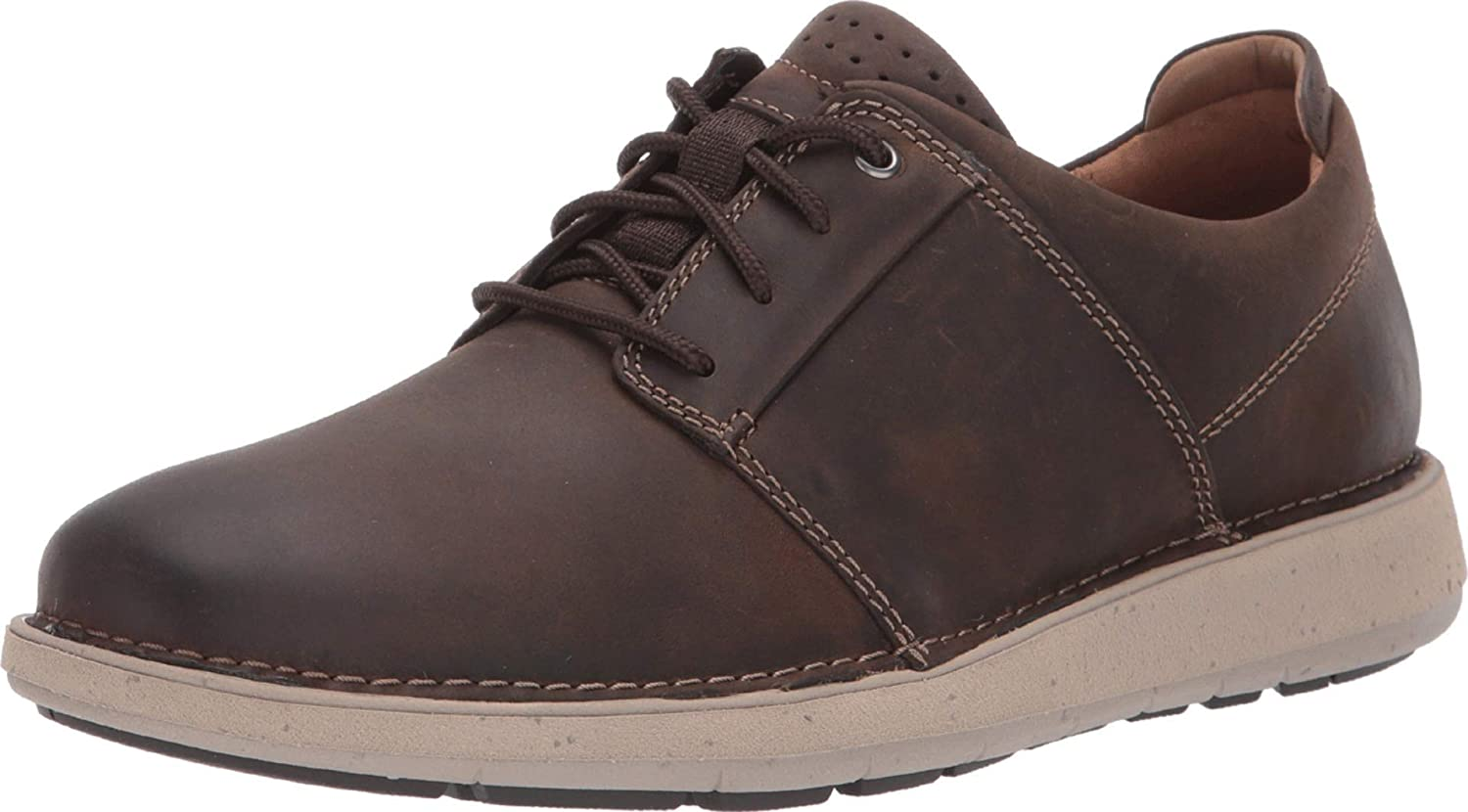 Complete Free Shipping Clarks Un Atlanta Mall Larvik Lace