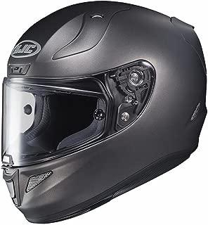 Size: XL Helmet Category: Street Distinct Name: Black HJC XF-10-0804-0105-07 RPHA 70 ST Solid Helmet Helmet Type: Full-face Helmets Primary Color: Black Gender: Mens//Unisex