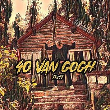 40 Van Gogh