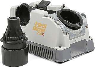 Brinkmann 52201 - Smerigliatrice DD-750X 2,5-19,0 mm, angolo di punta 118°, 140°