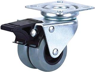 Wolfpack 1110830 Wielcilinder, grijs, 50 mm