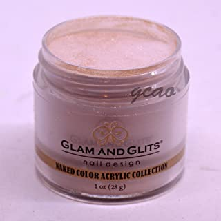 Best glam glits acrylic Reviews