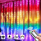 Top 10 Rainbow Fairy Lights