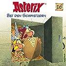 16: Asterix bei den Schweizern