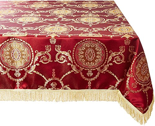 mantel 60 x 60 fabricante Violet Linen