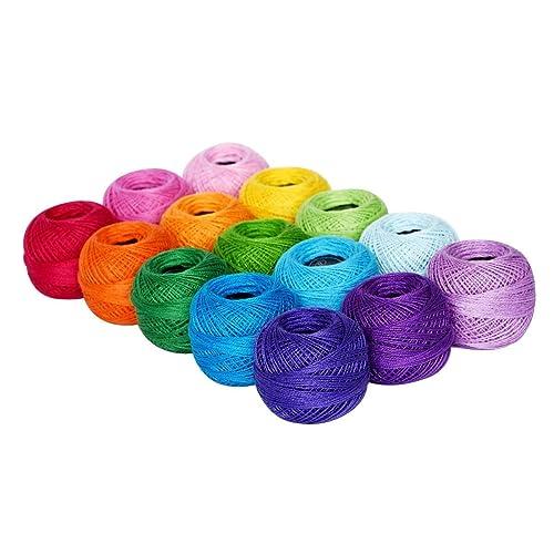 Cotton Yarn For Crochet Amazoncouk