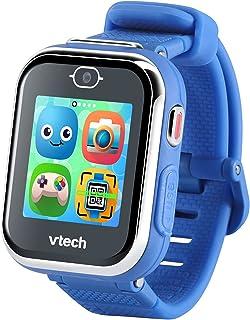 VTech KidiZoom Smartwatch DX3, Blue