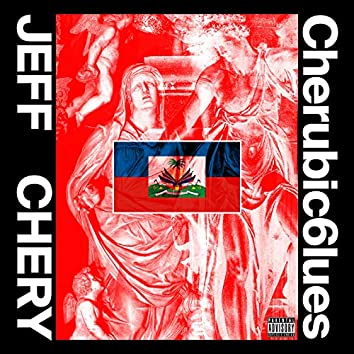 Cherubic 6lues - EP