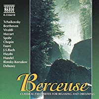 Night Music 10: Berceuse