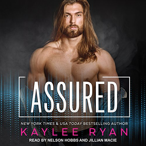 Assured audiobook cover art