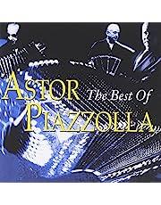 Astor Piazzolla - Best Of