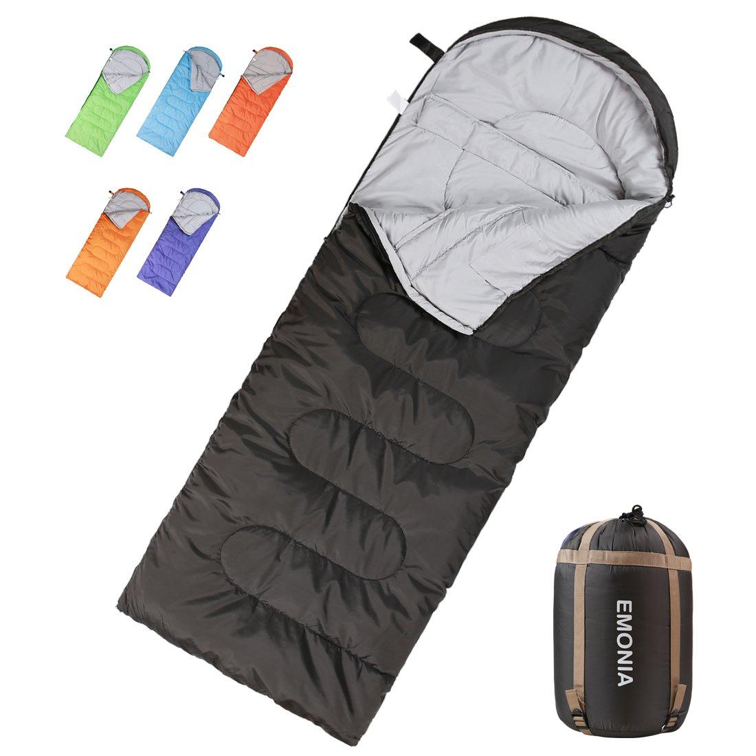 EMONIA Waterproof Backpacking Traveling Lightweight