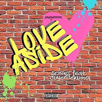 Love Aside (feat. JUVENILEKUMO)