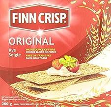 Finn Crisp Crispbread Orgnl