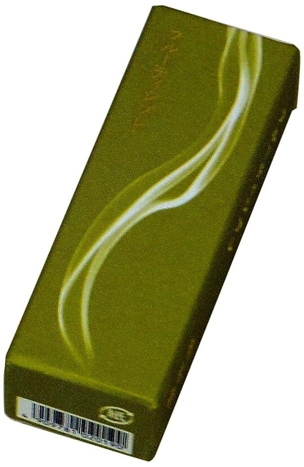 言及する熟達した不正直鳩居堂のお香 香水の香り フローラルシプレ 20本入 6cm