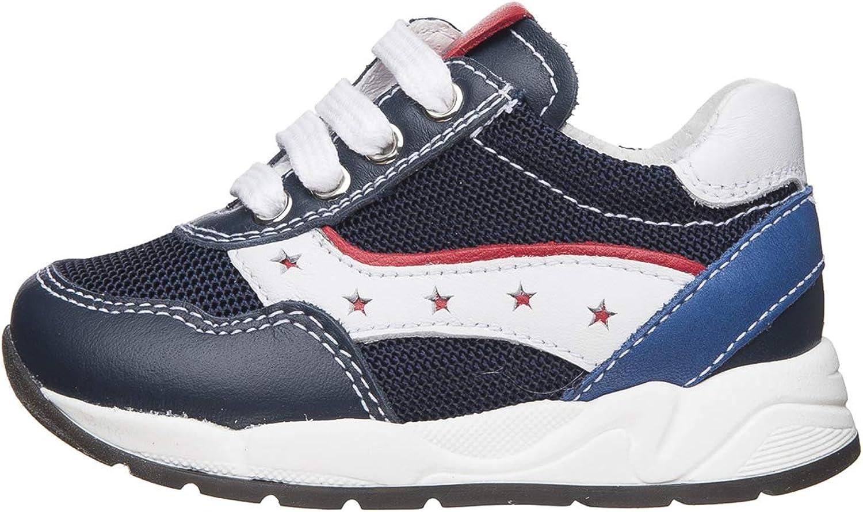 Nero Atlanta Mall giardini Sneakers Special sale item bassa E023820m Bambino Blu rosso