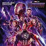 Marvel Avengers End Game 2020 Calendar - Official Square Wall Format Calendar