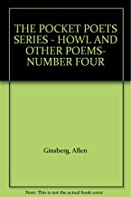 THE POCKET POETS SERIES - HOWL AND OTHER POEMS- NUMBER FOUR