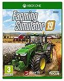 Farming Simulator 19 - Xbox One [Edizione: Regno Unito]