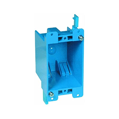 Wondrous Drywall Electrical Box Amazon Com Wiring Cloud Hisonuggs Outletorg