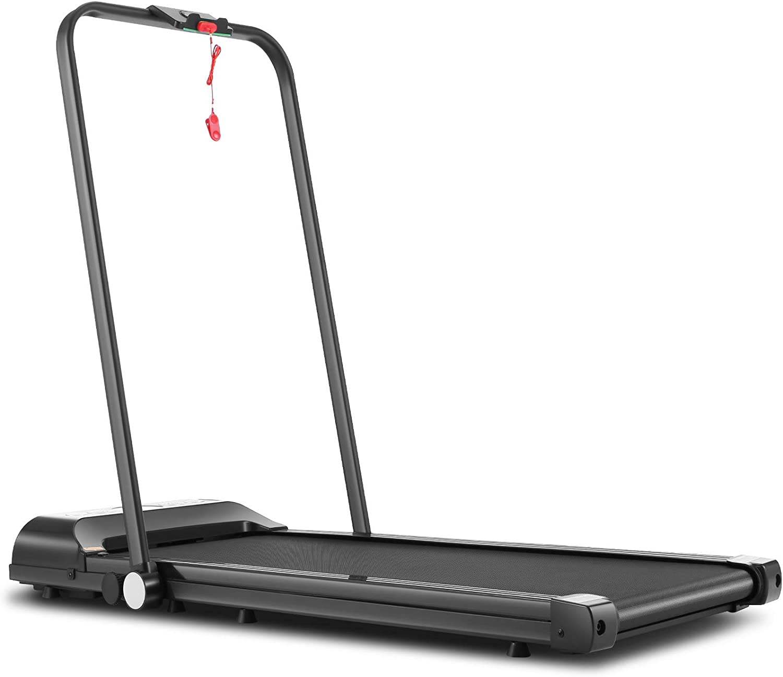 SYTIRY Home 限定タイムセール Treadmill 2-in-1 Machine Walking 国内即発送 wi