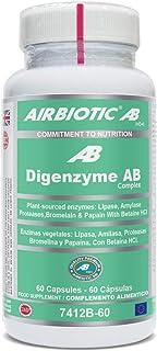 Airbiotic AB. Complejo